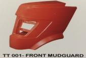 001-Front mudguard