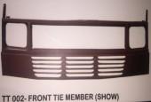 002-Front Tie Member(Show)