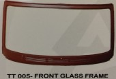 005-Front Glass Frame