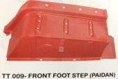 009-Front Foot Step(Paidan)