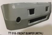018-Front Bumper