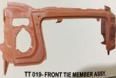 019-Front Tie Member Assy.
