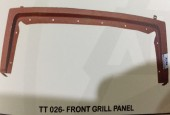 026-Front Grill Panel