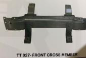 027-Front Cross Member