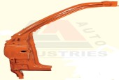 013-Front Component Piller Left