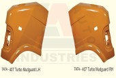 105-106 Turbo Mudguard Left And Right