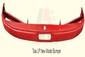 515 LP New Model Bumper