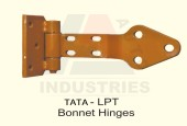 356 - LPT Bonnet Hinges