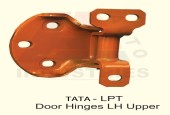 355 - LPT Door Hinges Left Upper