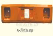 341 -LPT Front Show Bumper