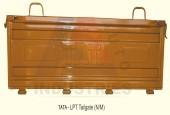 357 - LPT Tailgate N/M