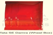 451 SE Damra (Wheel Box)