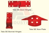 425-453-454 SE Door Hinges-Bonnet Hinges-Now Plate